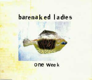 Barenaked ladies album cover