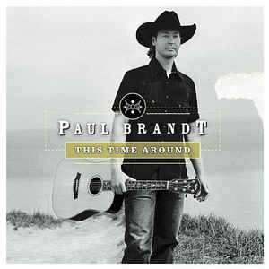 Paul Brandt album cover